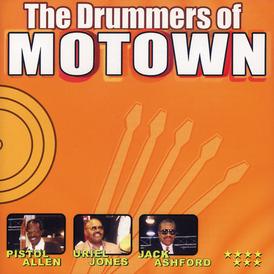 Drummers of motown