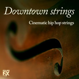 Down town strings 1