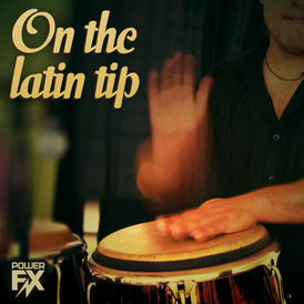 On-the-latin-tip