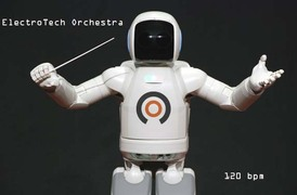 120 electrotech orchestra