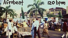 Afrobeat120