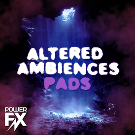 Altered ambiences pads