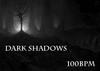 100 dark shadows