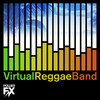 The virtual reggae band