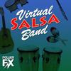 Virtual salsa