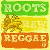 Roots raw reggae