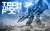 Tech trailer fx 1