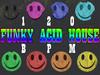 120 funky acid house