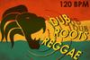 120 dub roots reggae