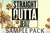 Straight outta beatz samplepack
