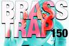 150 brass trap